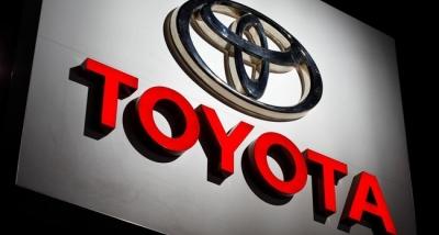 Toyota vô địch về số bằng sáng chế
